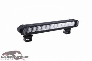 LX LED  - 14 Inch Atlantis 3 Watt 12 LED Racer Tail Light 1312024 - Image 2