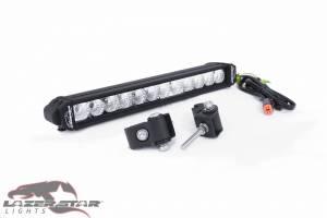 LX LED  - 14 Inch Atlantis 3 Watt 12 LED Racer Tail Light 1312024 - Image 3