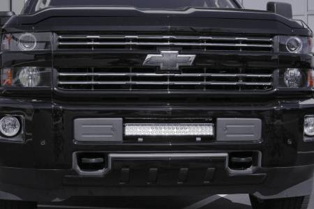 Applications - Truck Lighting - Dominator LED