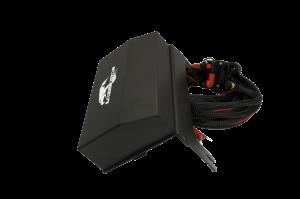 Jeep JK Wire Controller w/ 6-Switch Rocker Panel in Enclosed Housing Kit 555925 - Image 2