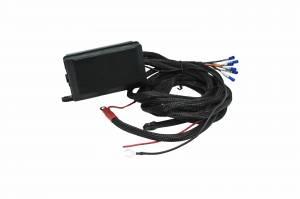 Universal Controller w/ 5-Switch Rocker Panel Kit 555926 - Image 4