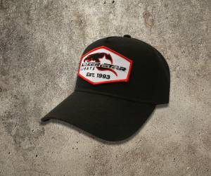 Featured - Merchandise - Lazer Star Lights Hat