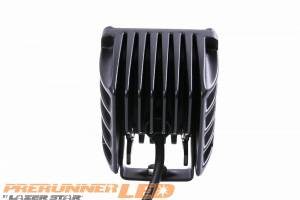 """Dominator LED - 5-Watt Dominator Cube UTV Kit with 1.75"""" Clamps - Wire Kit Included - Image 2"""
