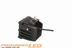 """Dominator LED - 5-Watt Dominator Cube UTV Kit with 2.0"""" Clamps - Wire Kit Included - Image 3"""