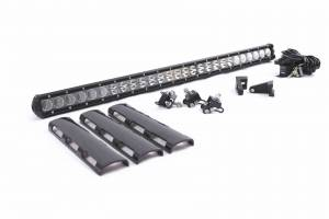 Dominator LED - 30 Inch Dominator 3 Watt Single Row Combi 27 LED 77133003 - Image 3