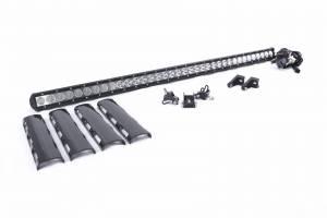Dominator LED - 40 Inch Dominator 3 Watt Single Row Combi 36 LED 77134003 - Image 3