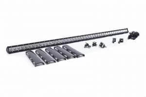 Dominator LED - 50 Inch Dominator 3 Watt Single Row Combi 45 LED 77135003 - Image 3