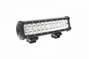 Dominator LED - 12 Inch Dominator 3 Watt Double Row Spot 24 LED 77231201