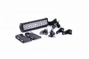 Dominator LED - 12 Inch Dominator 3 Watt Double Row Spot 24 LED 77231201 - Image 3