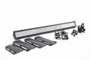 Dominator LED - 30 Inch Dominator 3 Watt Double Row Combi 66 LED 77233003 - Image 3