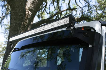 Brands - Dominator LED - Dominator LED Jeep Kits