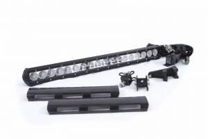 Dominator LED - 20 Inch Dominator 3 Watt Combi License Plate Light Bracket Kit 20071320 - Image 4