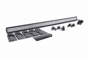 Dominator LED - 50 Inch Dominator Jeep Kit 3 Watt Double Row Combi 108 LED 55772350 - Image 3