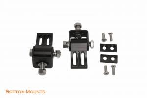 Dominator LED - 50 Inch Dominator Jeep Kit 3 Watt Double Row Combi 108 LED 55772350 - Image 9