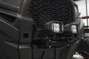 LX LED  - Polaris RZR Grill Bracket - Image 5