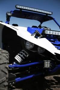 LX LED  - Yamaha YXZ Bumper Bracket - Image 5