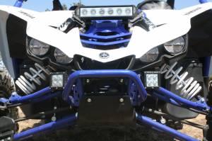 LX LED  - Yamaha YXZ Bumper Bracket - Image 7