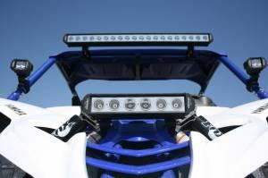 LX LED  - Yamaha YXZ Shock Tower Bracket - Image 9