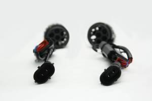 LX LED  - LX LED 40 Watt 9004 Base High-Low Upgrade Capsule Pair 5750430 - Image 6