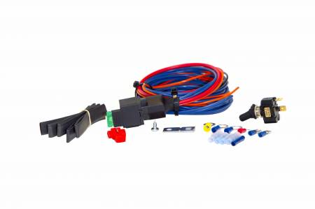 Parts & Accessories - Wire Kits, Electronics & Switches - Wire Kits & Switches