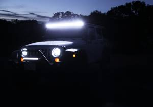 LX LED  - 34 Inch Atlantis 3 Watt Combi 32 LED 133203 - Image 8