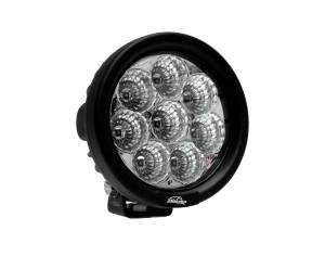 LX LED Lights - 3 Watt Endeavour® LED - LX LED  - 4 Inch Endeavour 3 Watt Flood 8 LED 330802 Round Utility