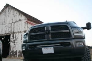 Dodge Ram 2500 HD Lower Bumper Bracket 576306 - Image 5
