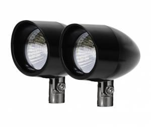 Vizor - Clear Lens Kit for Large VizorRK30 - Image 2