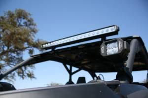 LX LED  - Pair 4 Inch Endeavour 3 Watt Flood 4 LED 2304029 - Image 7