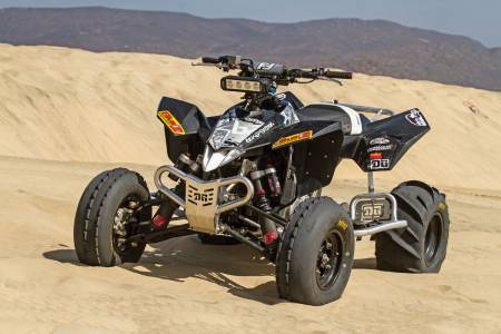 ATV Mounting Solutions
