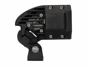 LX LED  - Pair 4 Inch Endeavour 3 Watt Spot 4 LED 2304019 - Image 2