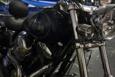 Applications - V-Twin / Motorcycle Lighting - Lazer Star® Billet Lights