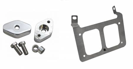 Parts & Accessories - Mounts & Brackets - Harley OEM Mounts