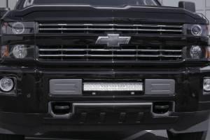 Chevy 2500 HD Lower Bumper Bracket 576301 - Image 5