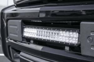 Chevy 2500 HD Lower Bumper Bracket 576301 - Image 7