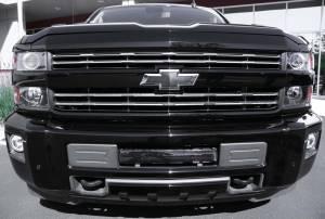 Chevy 2500 HD Lower Bumper Bracket 576301 - Image 8
