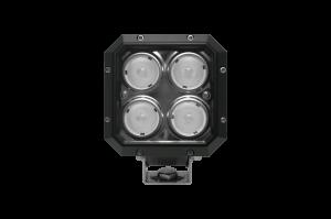 LX LED Lights - NEW! LXh 20-30 Watt Utility LED - LX LED  - 20 Watt Quad 40° Flood LXh LED