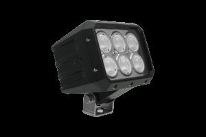 LX LED  - 20 Watt 2x3 20° Narrow Flood LXh LED - Image 2