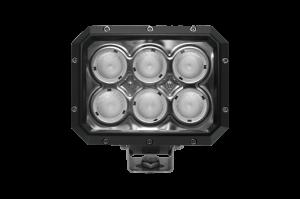 LX LED Lights - NEW! LXh 20-30 Watt Utility LED - LX LED  - 20 Watt 2x3 40° Flood LXh LED
