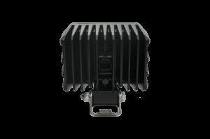 LX LED  - 20 Watt 2x3 40° Amber Lens Flood LXh LED - Image 3