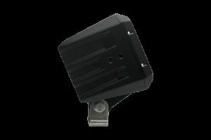 LX LED  - 20 Watt 2x3 40° Amber Lens Flood LXh LED - Image 2