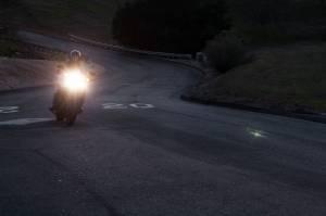 Lazer Star Billet Lights - CoolLED Shorty Driving Light - Flood Beam Black Finish LSK420302 - Image 11