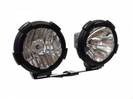 ATV Lighting - Dominator HID - HID Lights