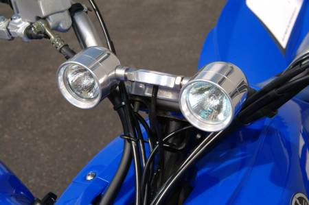 Applications - ATV Lighting - Halogen Lights