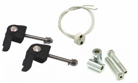 Covers, Wire Kits, Mounting Solutions & More - Spare / Replacement Parts - Hardware
