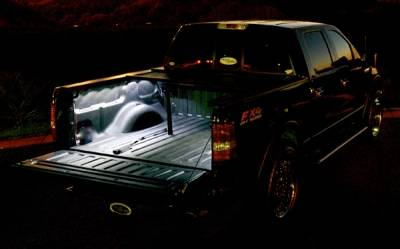Applications - Truck Lighting - LED Accent Lighting