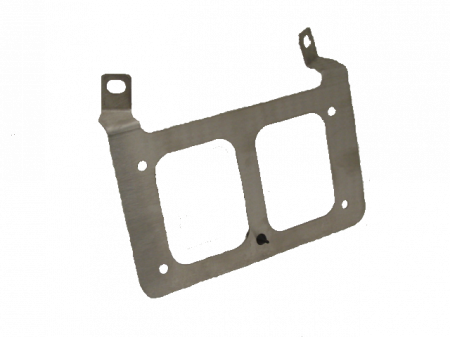Accessories & Replacement Parts - Mounting Solutions - License Plate Mounts