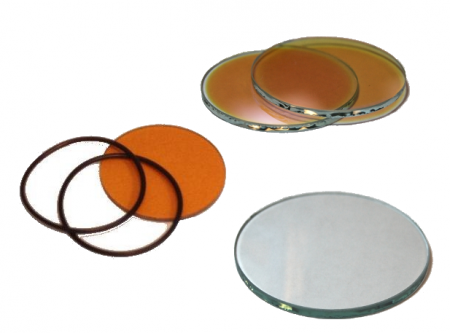 Accessories & Replacement Parts - Spare / Replacement Parts - Lenses